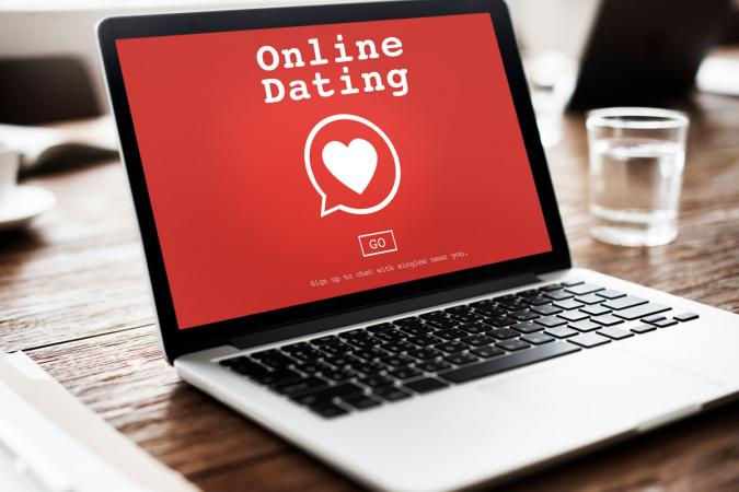 Problems with dating websites