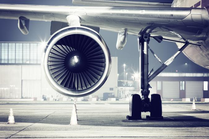ADR - air travel rights sector, ECC Nederland