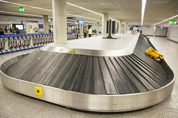 European court clarifies complaint procedure for baggage damage, ECC Netherlands