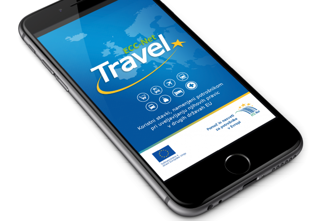 ECC-Net Travel APP, ECC Netherlands